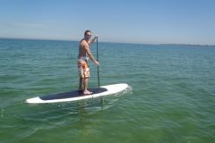Sunny King Stand Up Paddle Boards