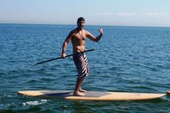 SUNNY KING PADDLE BOARDS