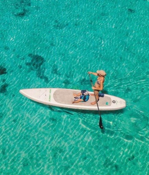 Sunny King Inflatable Paddle Boards