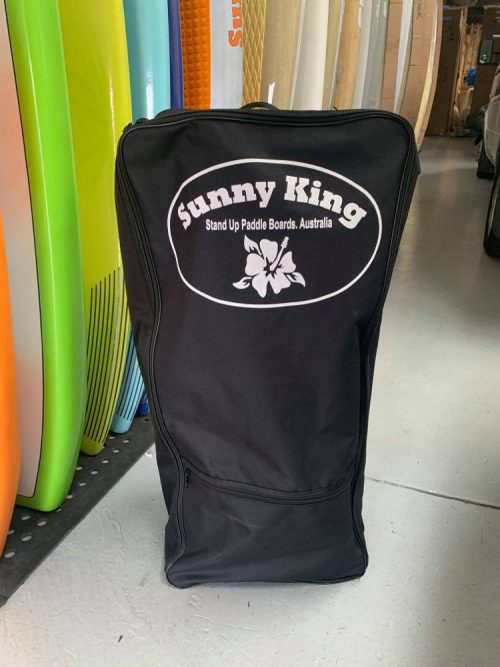 Sunny King ISUP Package