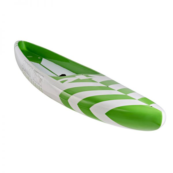 Sunny King 14' Carbon DUGOUT 'Ocean Series' SUP