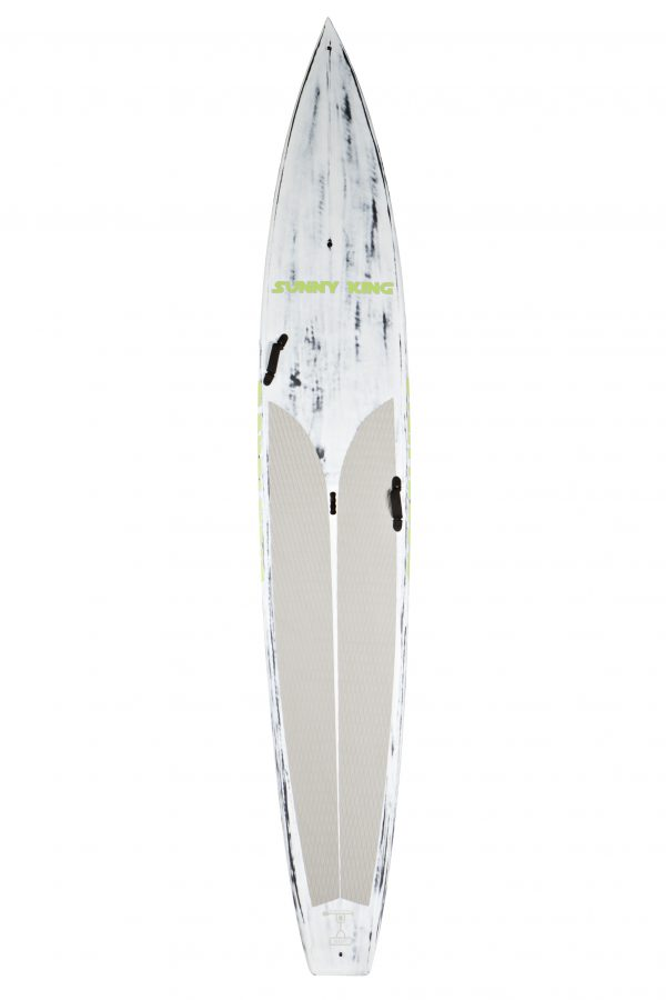 """Sunny King 14' (27"""") Carbon Series SUP"""