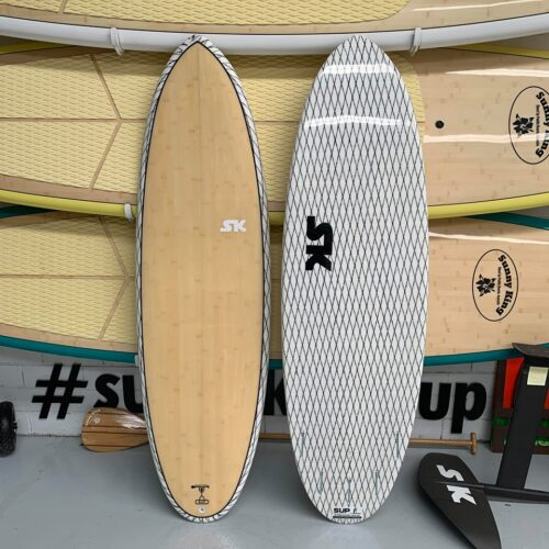 EPOXY SURFBOARD