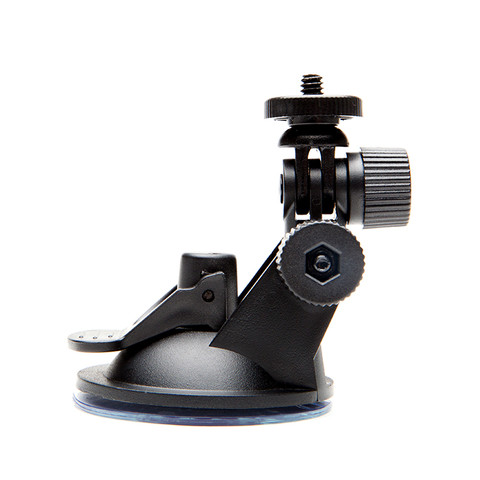 ECO X Gear - Suction Cup Mount