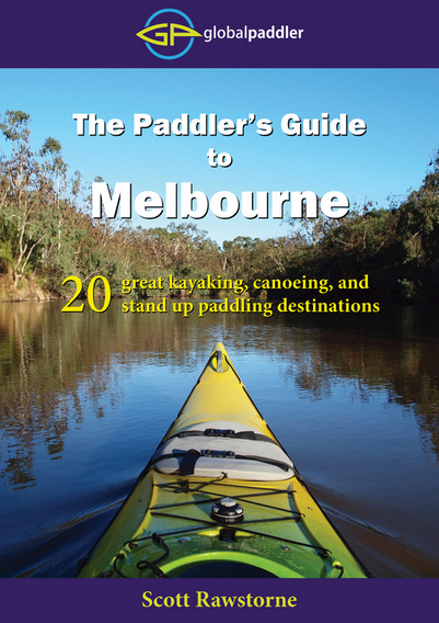 The Paddlers Guide to Melbourne