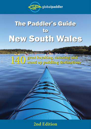 PADDLERS GUIDE TO NSW - Global Paddler 2nd Edition