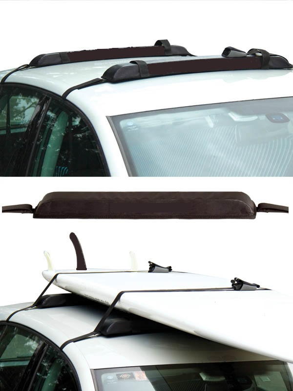 Paddle Board Car Racks >> Sup Warehouse Soft Roof Rack Sup